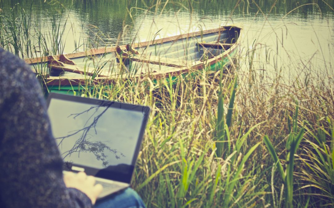 11 important Digital Nomad skills